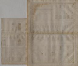 Serlio Book VI Plate 66 verso