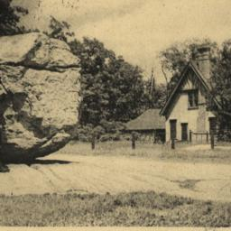 Rocking Stone and Rocking S...