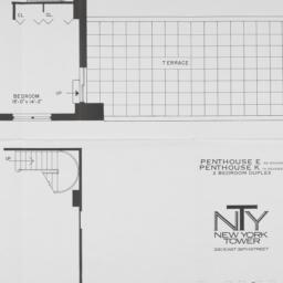 New York Tower, 330 E. 39 S...