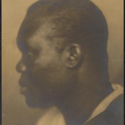 Hubert H. Harrison papers