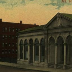 N. Y. Westchester & Boston ...
