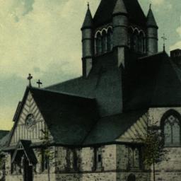 Church of the Ascencion, Mt...