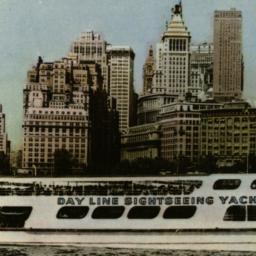 [Day Line Sightseeing Yachts]