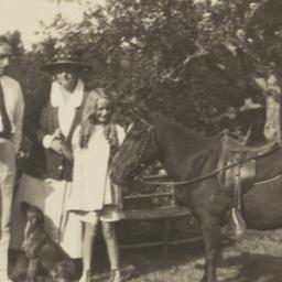 Frances Perkins, Paul Wilso...