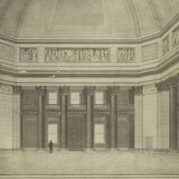 Girard Trust, [interior]