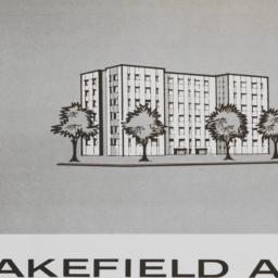 Wakefield Arms, 660 Nereid ...