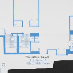 2 Lincoln Square, Apartment A