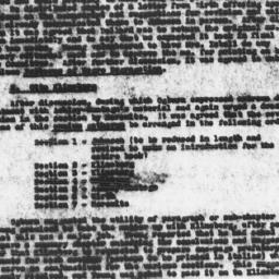 Minutes of January 18, 1942...