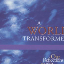 A     World Transformed: Ou...