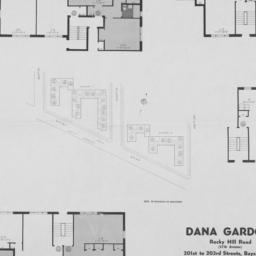 Dana Gardens, Rocky Hill Ro...
