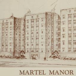 Martel Manor, 111-32 76 Avenue
