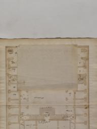Serlio Book VI Plate 62 text verso
