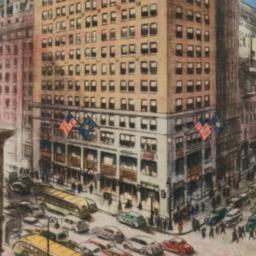 World Headquarters Building...