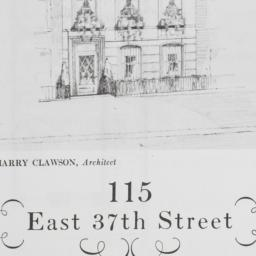 115 East 37th Street