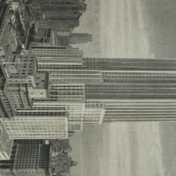 Empire State Bldg. New York...