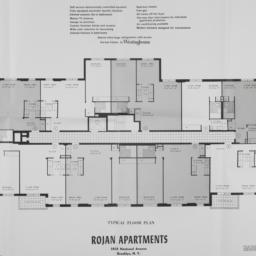 Rojan Apartments, 2635 Nost...