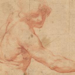 A     Nude, Half-Length