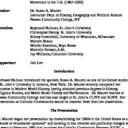 Minutes, 2009-03-09. Studie...
