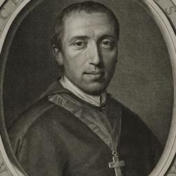 Portrait of Pierre Bouchu (...