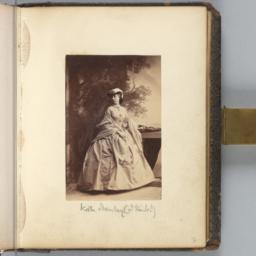 Katharine Louisa (née Stanl...