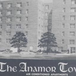 The     Anamor Towers, 2850...