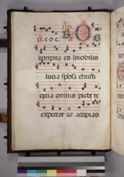 Leaf 025 - Verso