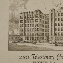 2101 Westbury Court