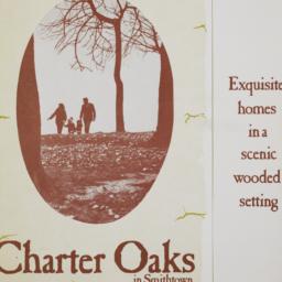 Charter Oaks, Oak Hill Ln.