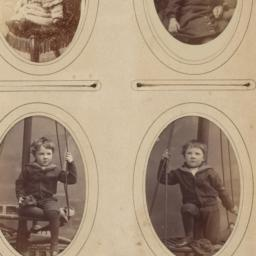 Four Images: Unidentified C...