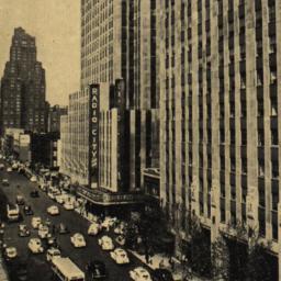 6th Ave., Rockefeller Cente...