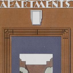 Phipps Garden Apartments, 5...
