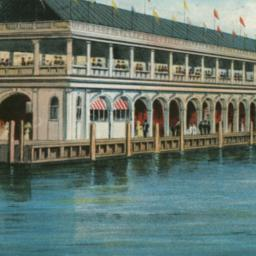 Recreation Pier, New York
