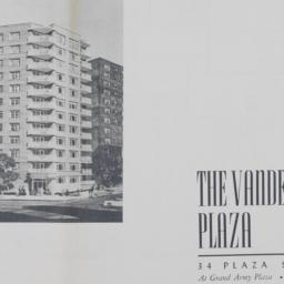 The     Vanderbilt Plaza, 3...