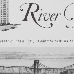 River Terrace Apartments, R...