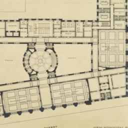 B. Fifth story plan. New Mu...