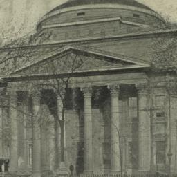 The     Bank of Montreal. M...