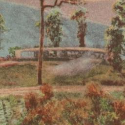 Agony point, Indian Mountai...