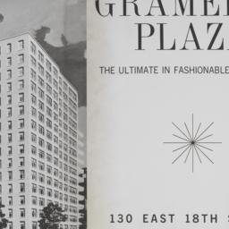 Gramercy Plaza, 130 E. 18 S...