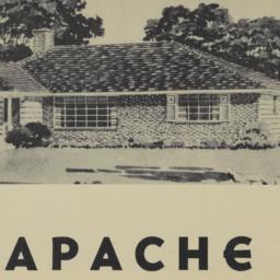 The     Apache, Waukena Avenue
