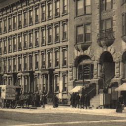 Y.M.C.A., Harlem Branch, N....
