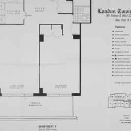 London Towne House, Ninth A...