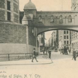 The     Bridge of Sighs, N....