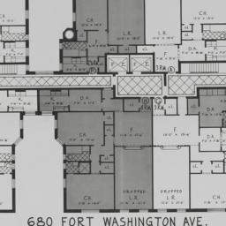 680 Fort Washington Avenue