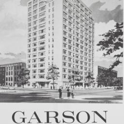 Garson Towers, 480 E. 87 St...