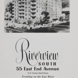 Riverview South, 55 East En...