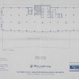 2 Broadway, Tower Floor Pla...