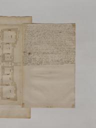 Serlio Book VI Plate 19 text recto