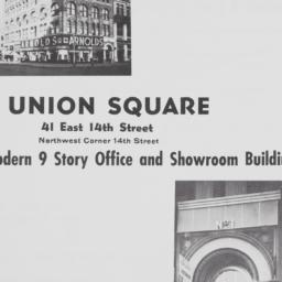 1 Union Square