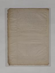 Serlio Book VI Plate 03 text verso