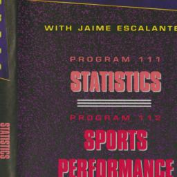 Futures with Jaime Escalant...